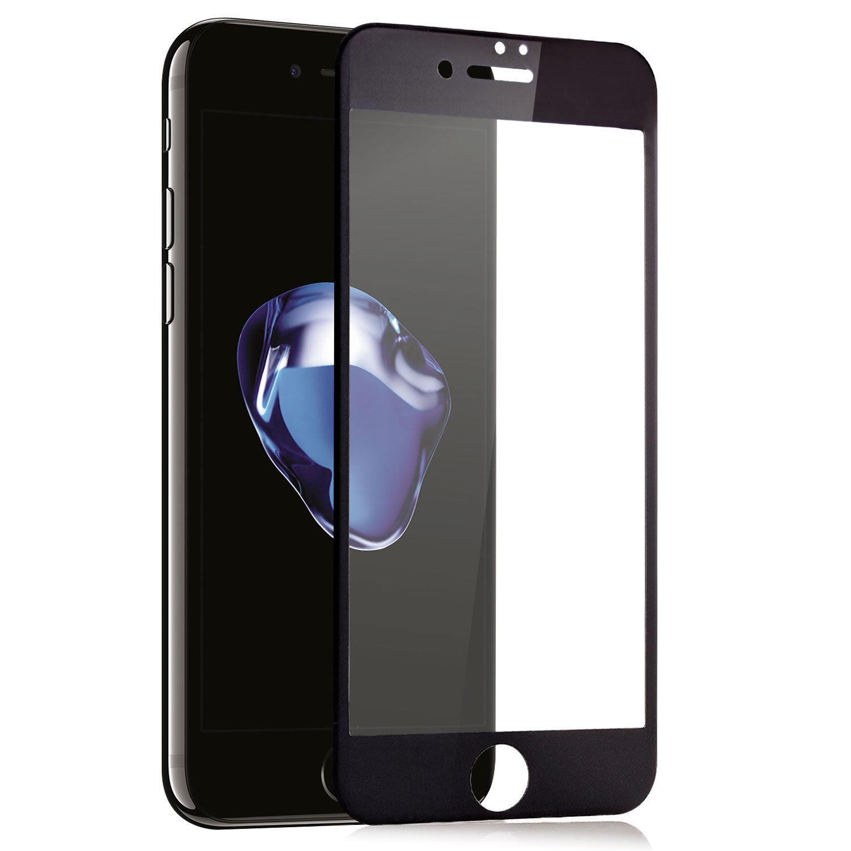 panzerglas iphone 7 plus display schutz folie echt glas. Black Bedroom Furniture Sets. Home Design Ideas