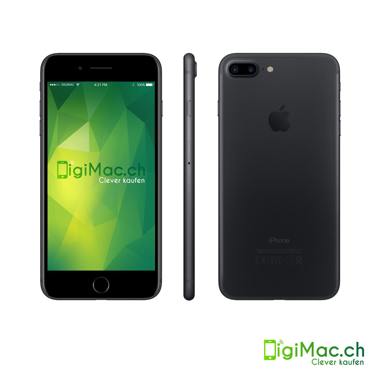 Iphone 7 128gb Schwarz Matt Gebraucht