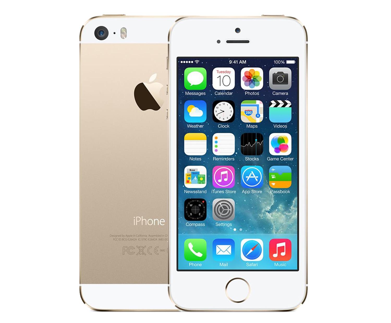 Iphone S Gold Gunstig